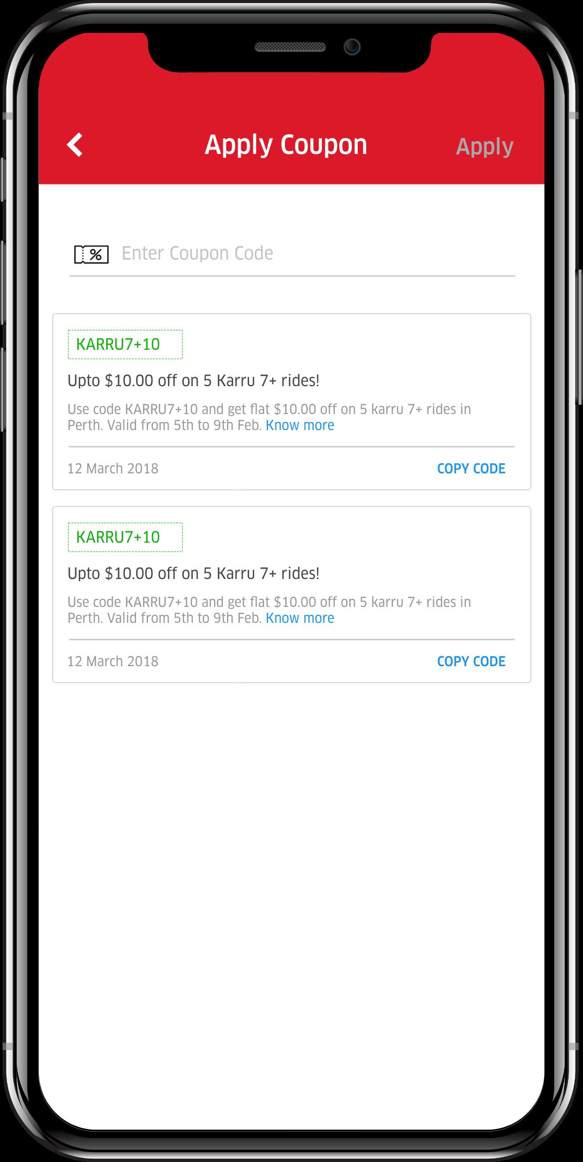 taxi software app