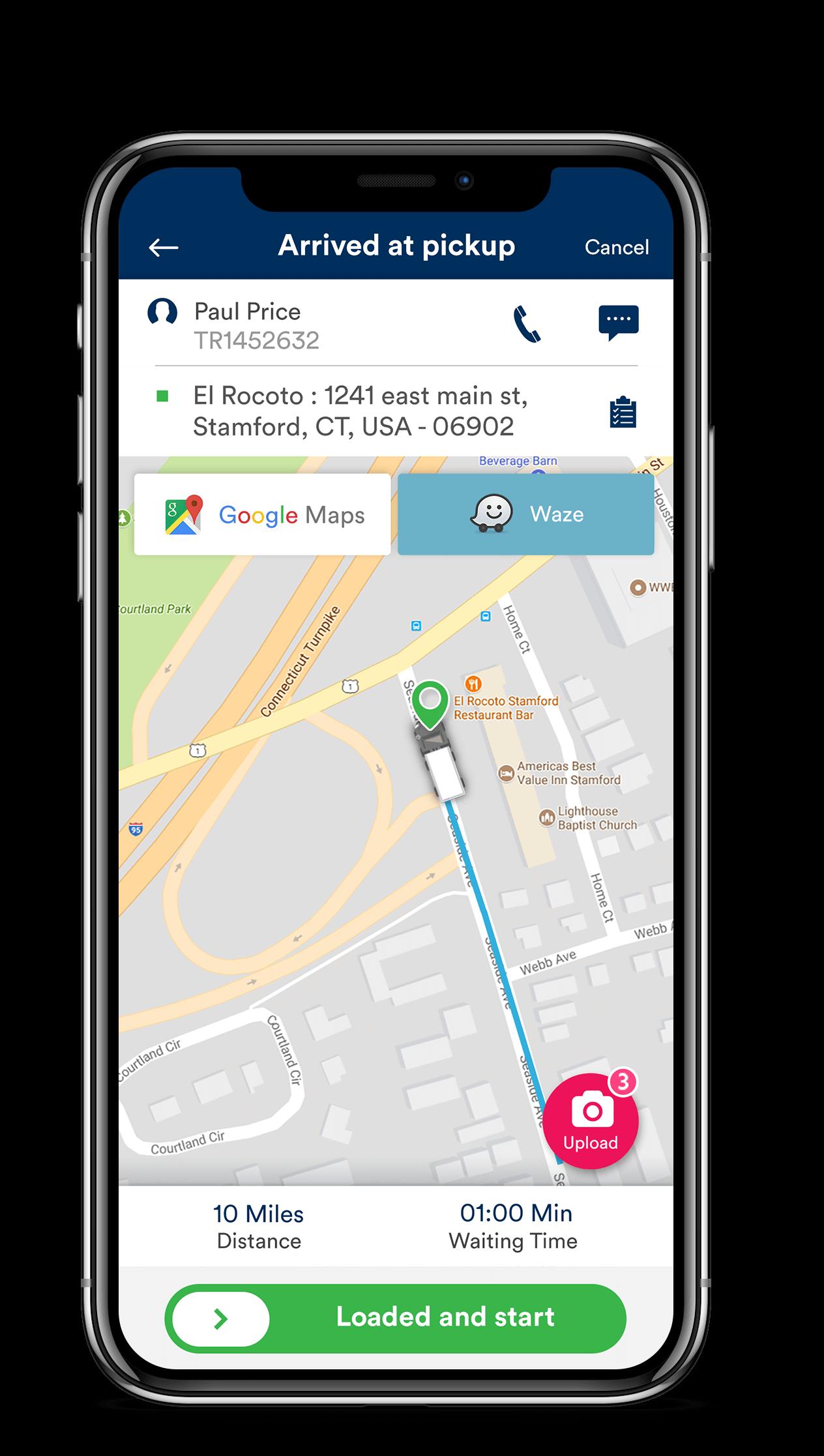 🚢LoadEmUp: Best Freight Broker Software & Freight Finder App